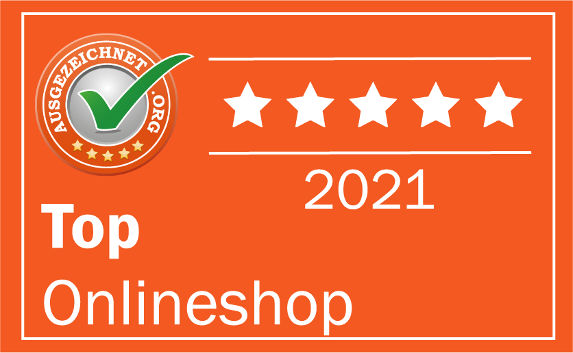 TOP Onlineshop 2021